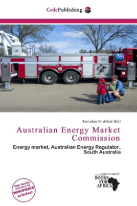 Australian Energy Market Commission