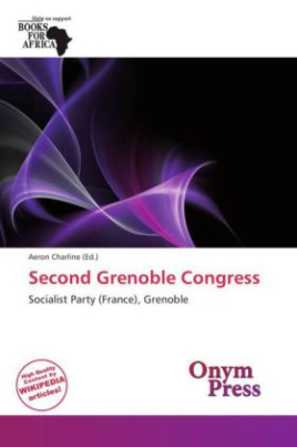 Second Grenoble Congress