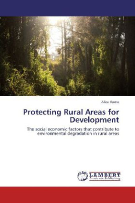 Protecting Rural Areas for Development