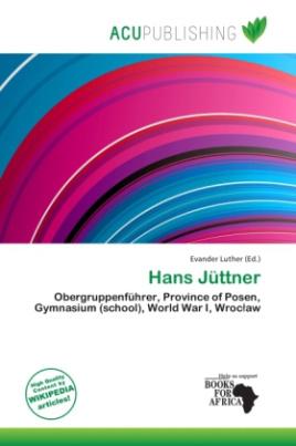 Hans Jüttner