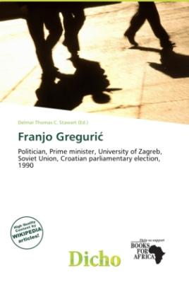 Franjo Greguri