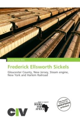 Frederick Ellsworth Sickels