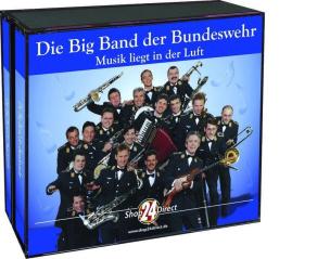 Big Band der Bundeswehr - Musik liegt in der Luft