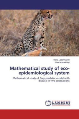 Mathematical study of eco-epidemiological system