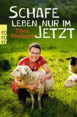 Schafe leben nur im Jetzt