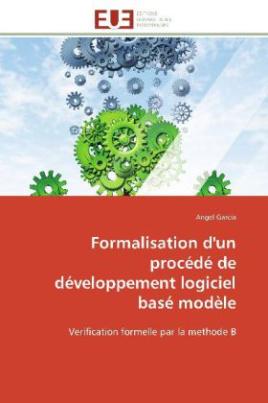 Formalisation d'un procédé de développement logiciel basé modèle