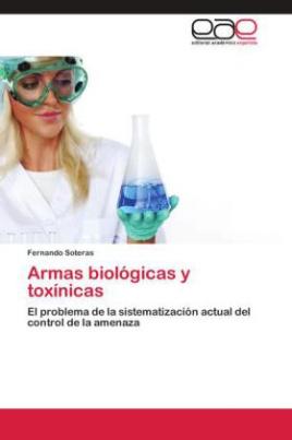 Armas biológicas y toxínicas