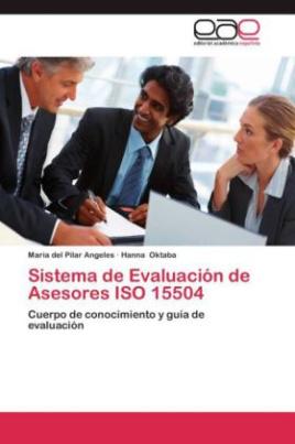 Sistema de Evaluación de Asesores ISO 15504