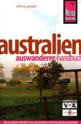 Reise Know-How, Australien Auswanderer-Handbuch