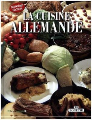 La Cuisine Allemande