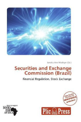 Securities and Exchange Commission (Brazil)