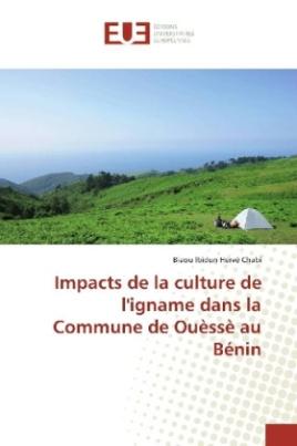 Impacts de la culture de l'igname dans la Commune de Ouèssè au Bénin