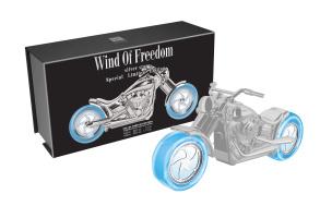 Wind Of Freedom Silver Eau de Parfum für Ihn