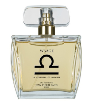 Zodiaque Waage Eau de Parfum für Sie