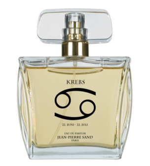 Zodiaque Krebs Eau de Parfum für Sie
