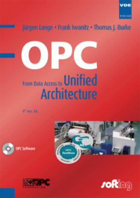 OPC, w. CD-ROM
