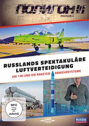 Russlands spektakuläre Luftverteidigung