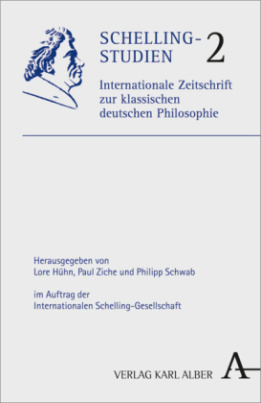 Schelling-Studien. H.2