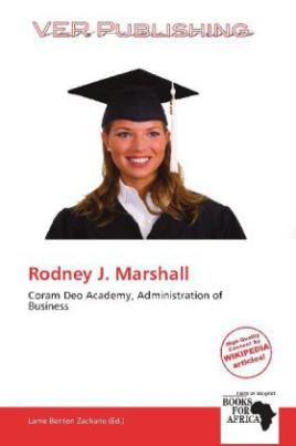 Rodney J. Marshall