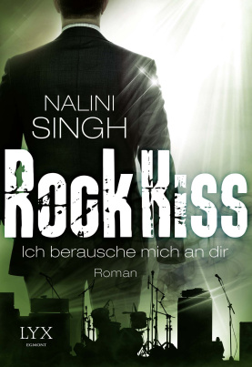 Rock Kiss