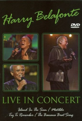 Harry Belafonte - Live in Concert