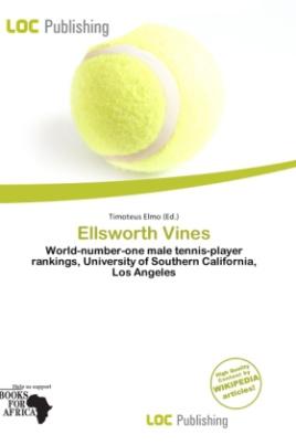 Ellsworth Vines