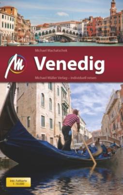 MM-City Venedig, m. 1 Karte