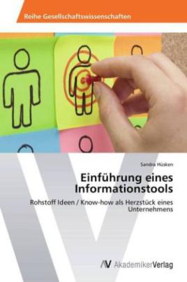 Einführung eines Informationstools