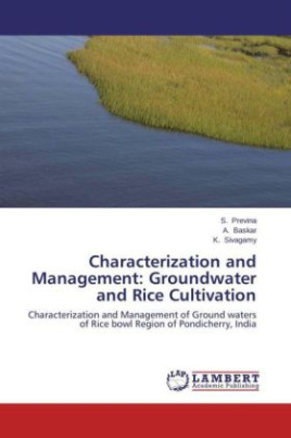 Characterization and Management: Groundwater and Rice Cultivation