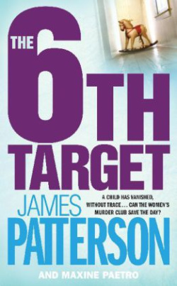 The 6th Target. Die 6. Geisel, englische Ausgabe