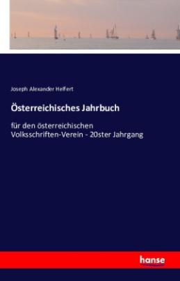 Österreichisches Jahrbuch