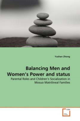 Balancing Men and Women's Power and status