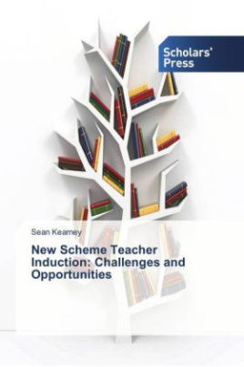 New Scheme Teacher Induction: Challenges and Opportunities