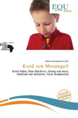 Kurd von Mosengeil