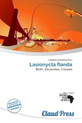 Lasionycta flanda