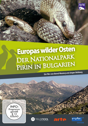 Europas Wilder Osten - Der Nationalpark Pirin in Bulgarien
