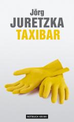 Jörg Juretzka - Taxibar