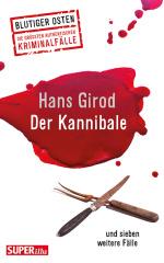 Blutiger Osten - Der Kannibale