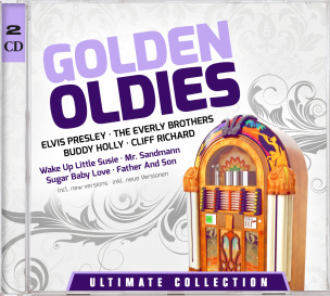 Golden Oldies (2CDs)