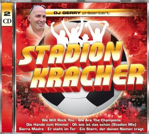 DJ Gerry präs.: Stadionkracher
