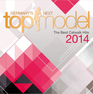 Germany's Next Topmodel-Best Catwalk Hits 2014