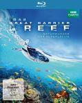 Das Great Barrier Reef Naturwunder der Superlative