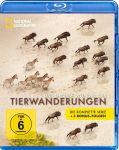 National Geographic:Das große Wunder der Tierwanderungen Box
