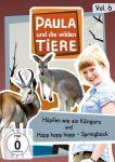 Paula und die wilden Tiere Vol.6