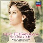 Kiri Te Kanawa - The Classic Albums