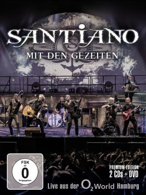 Mit Den Gezeiten-Live Aus Hamburg
